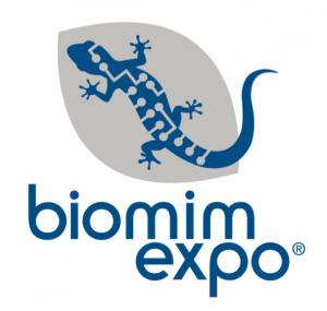 logo biomimexpo