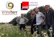 Grand Angle - France Inter